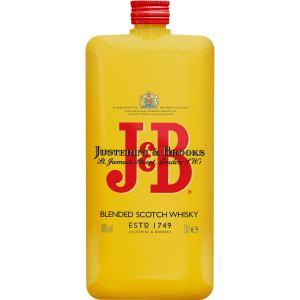 J&B Whisky Pocket Scotch 20CL