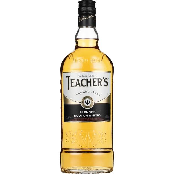 Teachers Whisky 70CL