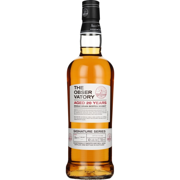 The Observatory 20 years Single Grain 70CL