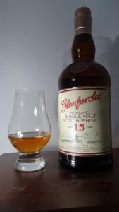 Glenfarclas15y