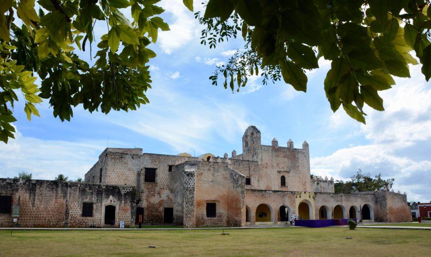 Mexico Day 5: Valladolid