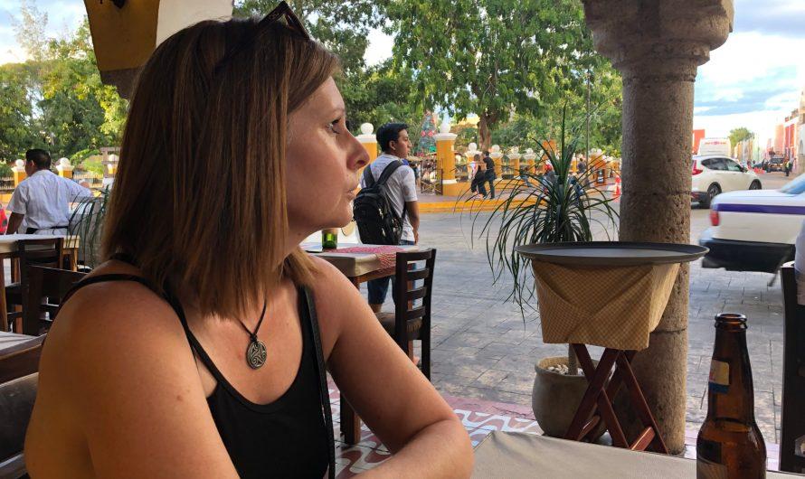 Mexico Day 4: Puerto Morelos – Valladolid