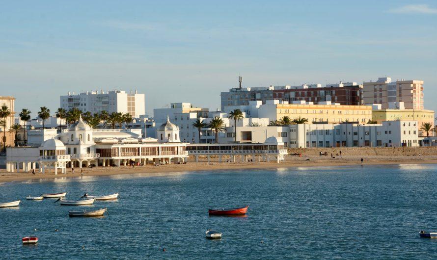 Christmas in Spain 2019 – Days 8-9: Cádiz