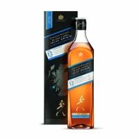 Johnnie Walker 12yo Black Label Origins - Islay