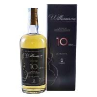 Whisky Italy Williamson 10yo