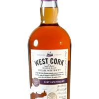 West Cork Port Cask Finished