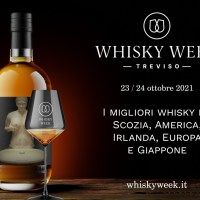 Road to Whisky Week Treviso: Club Amici del Toscano