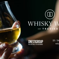 Road to Whisky Week Treviso: Onestigroup