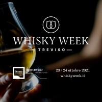 Road to Whisky Week Treviso: Ferro Beverage