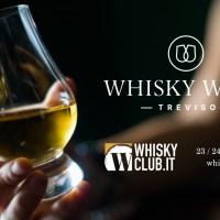 Road to Whisky Week Treviso: Whisky Club Italia