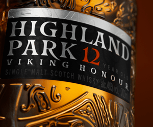Highland Park: The Orkney Single Malt with Viking Soul