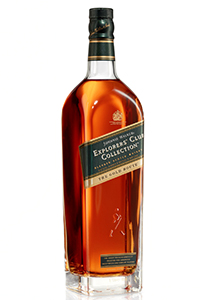 Johnnie Walker Explorers' Club: The Gold Route. Photo courtesy Diageo.