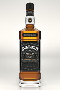 Jack Daniel's Sinatra Select. Image courtesy Jack Daniel's.