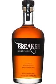 Breaker Bourbon. Image courtesy Ascendant Spirits.