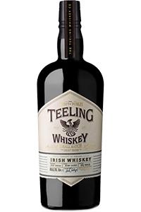 Teeling Whiskey. Image courtesy Teeling Whiskey Company.