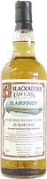 Blairfindy 23-year-old Speyside Single Malt Scotch Whisky. Image courtesy Binny's Beverage Depot.