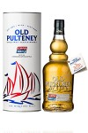 Old Pulteney Clipper Commemorative Edition. Photo courtesy Old Pulteney/Inver House Distillers.