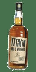 Feckin Irish Whiskey. Image courtesy Feckin/Echlinville Distillery.