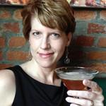 "Carla Carlton, who blogs as ""The Bourbon Babe"", is leading the ""Pardon My Pappy"" campaign. Photo courtesy Carla Carlton."