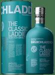 Bruichladdich's The Classic Laddie whisky. Image courtesy Bruichladdich.