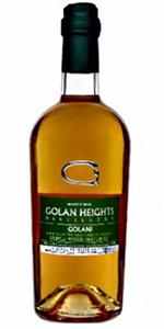 Golan Heights Distillery's Golani. Image courtesy Golan Heights Distillery.