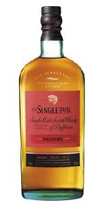 The Singleton of Dufftown Tailfire. Image courtesy Diageo.