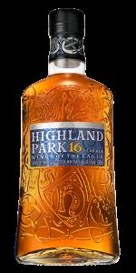 Highland Park Wings of the Eagle. Image courtesy Highland Park/Edrington.