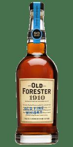 "Old Forester 1910 ""Old Fine Whisky."" Image courtesy Old Forester/Brown-Forman."