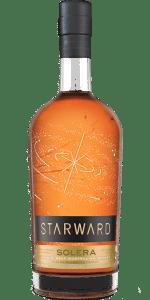 Starward Solera. Image courtesy Starward Whisky.