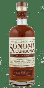 Sonoma Bourbon. Photo ©2019, Mark Gillespie/CaskStrength Media.
