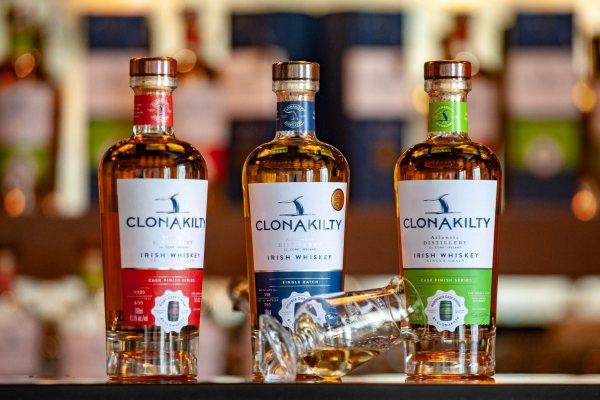 Clonakilty Whisky