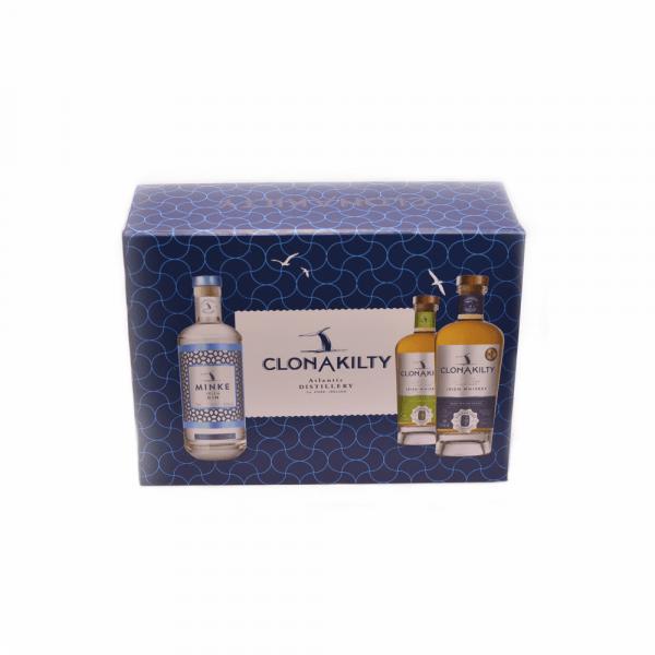 Clonakilty Mini Bottles Gift Set