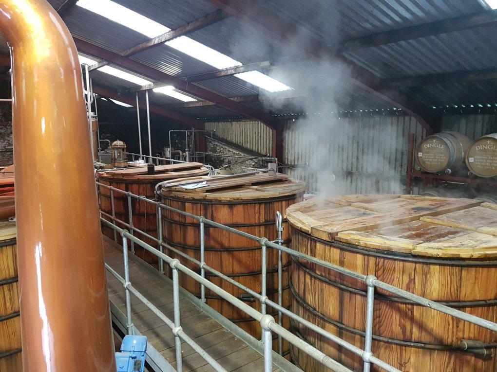 Dingle Distillery - Ireland