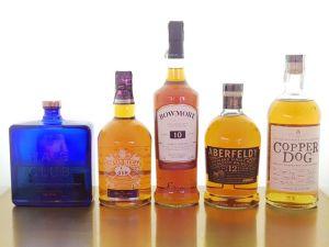 cata de whisky para principiantes