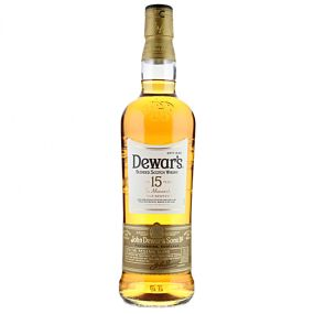 Dewars 15 yo Blended Scotch Whisky