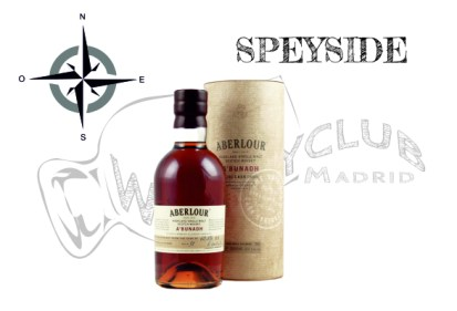 Aberlour A´bunadh Batch no.63 Cask  Strenght