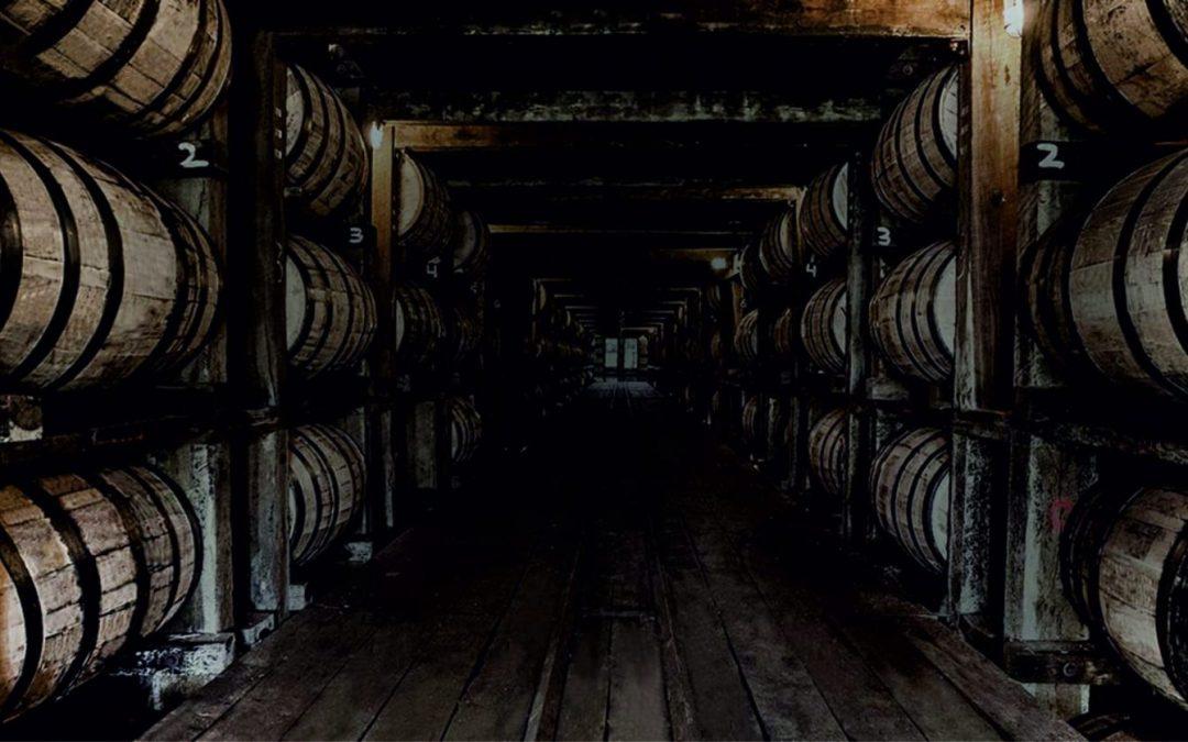 La madera y el whisky unidos por naturaleza