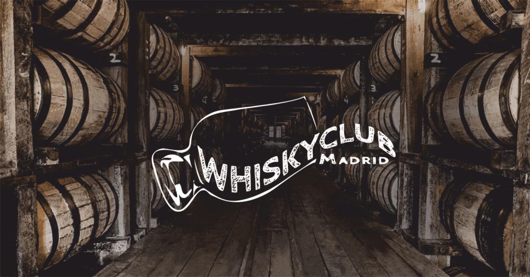 QUE ES WHISKY CLUB MADRID