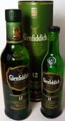 Glenfiddich 12yo 20cl 35cl