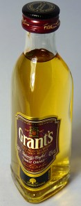 Grant's Family Reserve 5cl