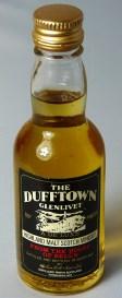 Dufftown Glenlivet 8yo 5cl