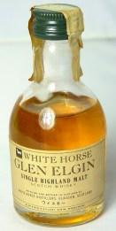 Glen Elgin Japanese Market 5cl