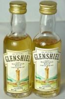 Glenshiel - Loch Lomond - 2x5cl