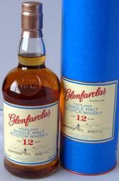 Glenfarclas 12yo 70cl