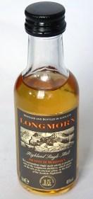 Longmorn 15yo 5cl