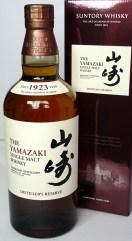 Yamazaki Distiller's Reserve NAS 70cl