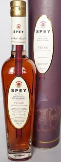Speyside Spey Tenné NAS 70cl