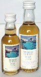 The Whisky of 1990 5cl 3cl