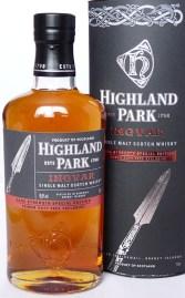 Highland Park Ingvar NAS 70cl