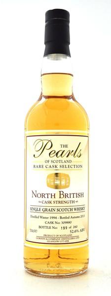 North British